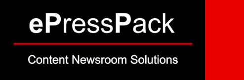 ePressPack | content newsroom solution