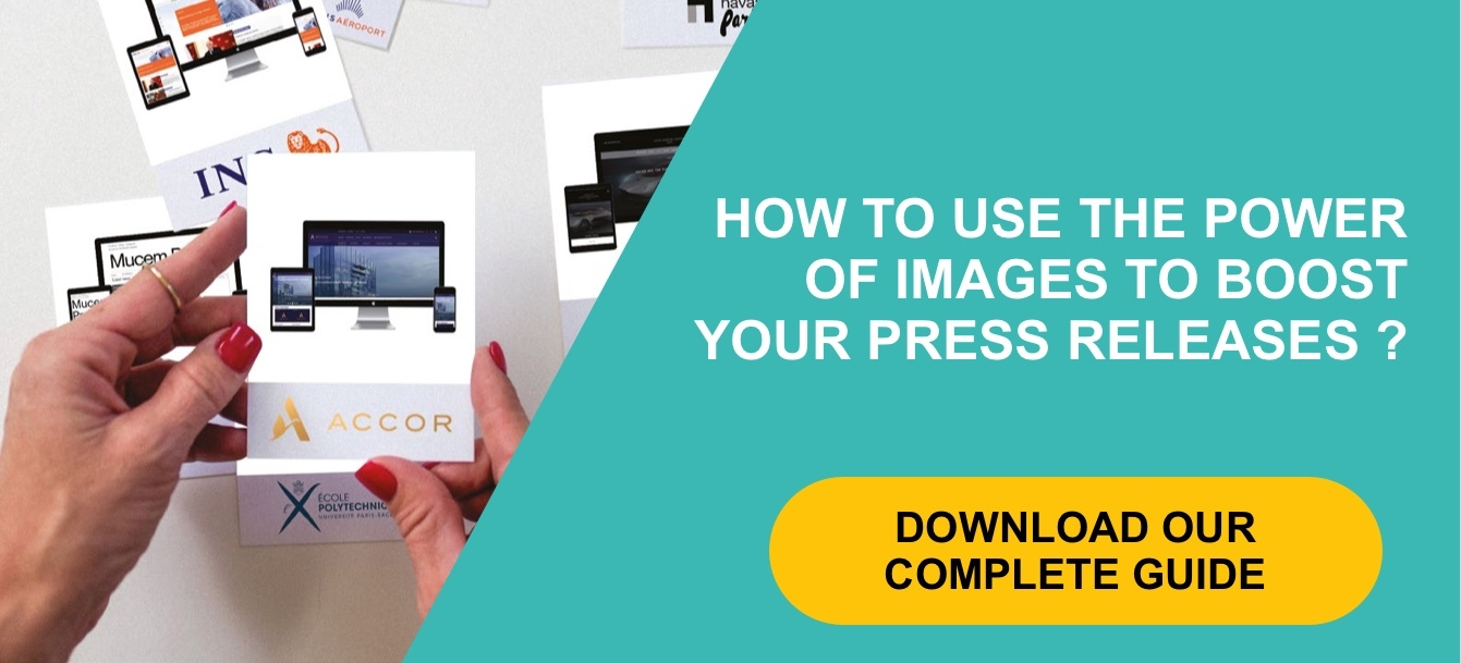 How to improve and enrich your press releases in the digital age?